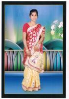 Oriya Kaibarta brides