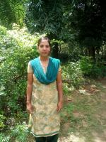 Oriya Dhoba brides