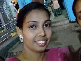 Oriya Bania brides