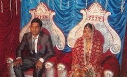 Rourkela grooms Matrimony Site Success